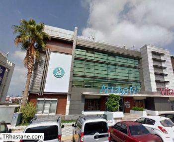 Özel Antalya IVF Tüp Bebek Merkezi