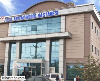 Özel Aritmi İnegöl Hastanesi