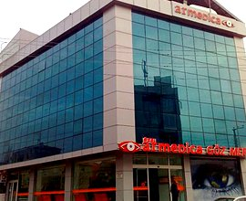 Özel Armedica Göz Hastalıkları Merkezi