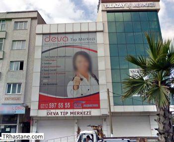 Özel Arnavutköy Şafak Tıp Merkezi