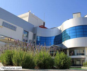Özel Ata Sağlık Hastanesi