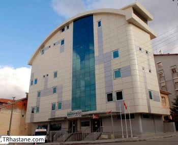 Özel Atanur Göz Hastanesi