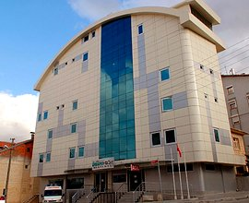 �zel Atanur G�z Hastanesi