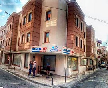 Özel Atlas Tıp Merkezi