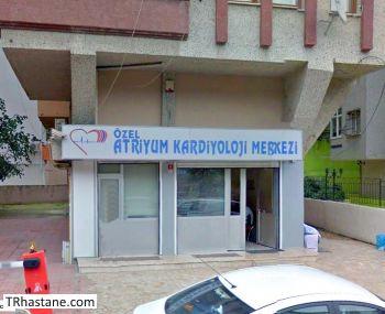Özel Atriyum Tıp Merkezi