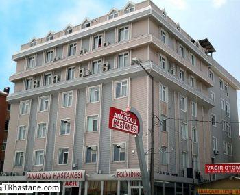 �zel Avc�lar Anadolu Hastanesi