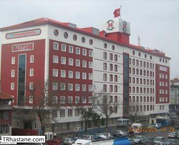 �zel Avc�lar Hospital