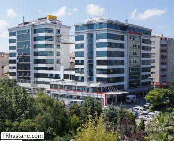 Özel Avrasya Hastanesi Zeytinburnu