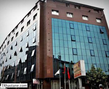 Özel Avrupa Şafak Hastanesi