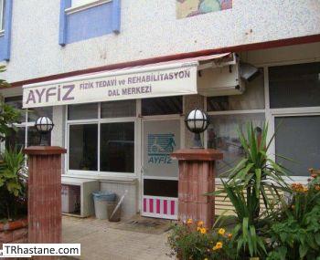 Özel Ayfiz Fizik Tedavi ve Rehabilitasyon Dal Merkezi