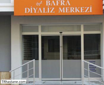 Özel Bafra Diyaliz Merkezi