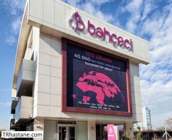 Özel Bahçeci Ankara Tüp Bebek Merkezi