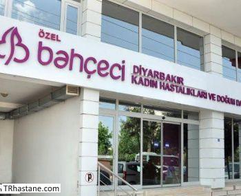 Özel Bahçeci Diyarbakır Tüp Bebek Merkezi