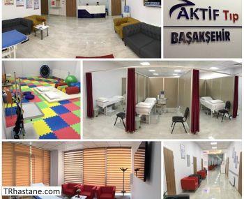 Özel Başakşehir Aktif Tıp Merkezi