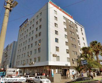 �zel Bat� Anadolu Central Hospital