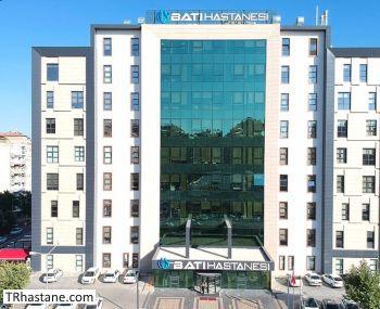 Özel Batı Hastanesi