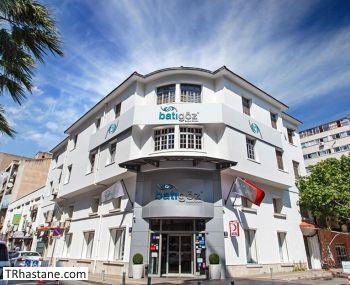 Özel Batıgöz Çankaya Göz Sağlığı Merkezi