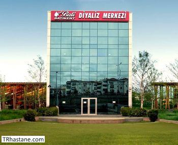 Özel Batıkent Bali Diyaliz Merkezi