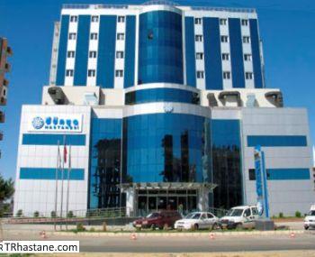 Özel Batman Dünya Hastanesi