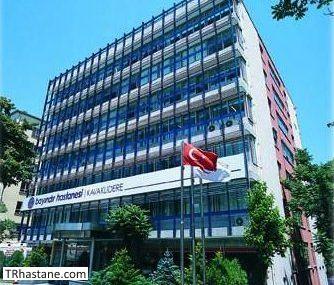 �zel Bay�nd�r Hastanesi Kavakl�dere