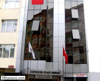 Özel Bayraktar Diyaliz Merkezi