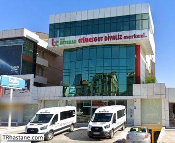 Özel Betemar Etimesgut Diyaliz Merkezi