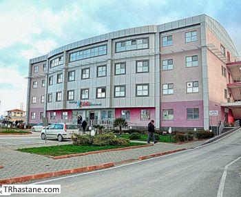 Özel Biga Can Hastanesi