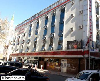 �zel Bilge Hastanesi