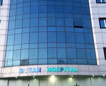 Özel Botan Hastanesi