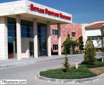 �zel Boylam Psikiyatri Hastanesi