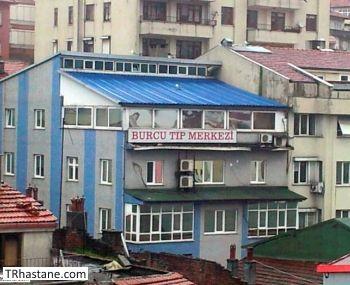 Özel Burcu Tıp Merkezi