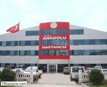 Özel Bursa Anadolu Hastanesi