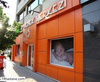 Özel Bursa Eurofertil Tüp Bebek Merkezi
