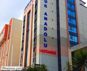 Özel Büyük Anadolu Meydan Hastanesi