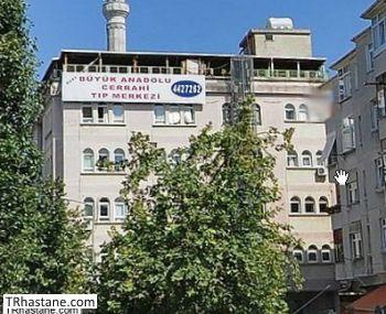 Özel Büyük Anadolu Tıp Merkezi