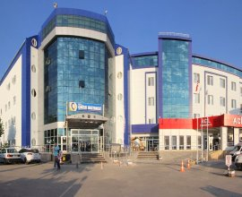 Özel Çağsu Hastanesi