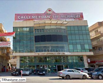 Özel Çallı Meydan Tıp Merkezi