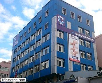 Özel Çankaya Hastanesi