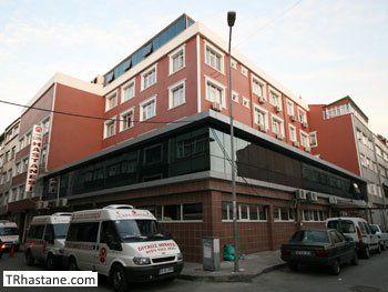 Özel Çapa Hastanesi