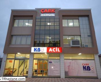 Özel Çark KBB Tıp Merkezi