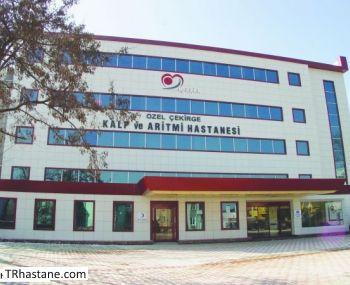 Özel Çekirge Kalp ve Aritmi Hastanesi