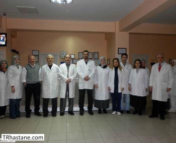 Özel Çekmeköy Tıp Merkezi