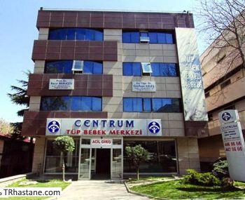 Özel Centrum Clinic Tüp Bebek Merkezi