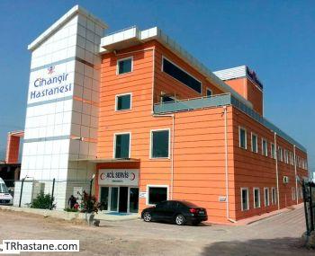 Özel Cihangir Hastanesi