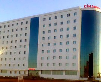 Özel Cihanpol Hastanesi