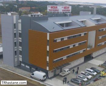 Özel Çorlu Vatan Hastanesi