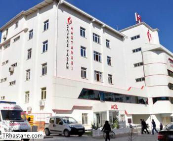 Özel Davraz Yaşam Hastanesi