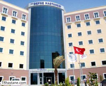 Özel Defne Hastanesi