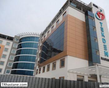 Özel Denizli Tekden Hastanesi
