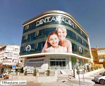 Özel Dent Akademi Ağız ve Diş Polikliniği